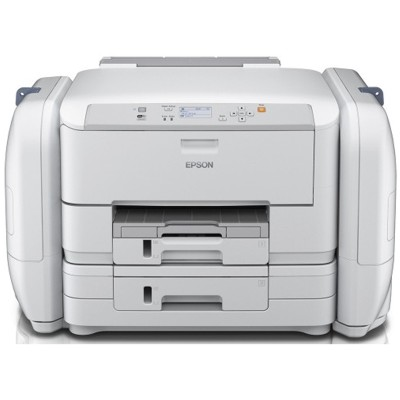Tusze do Epson WorkForce Pro WF-R5190 DTW - oryginalne